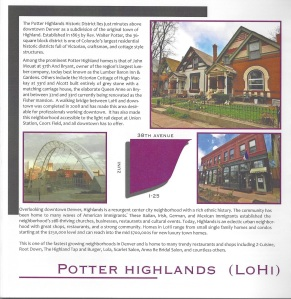 Potter Highlands (LoHi)