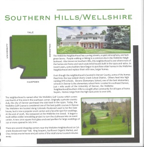 Southern Hills-Wellshire