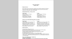Feb 2013 house stats